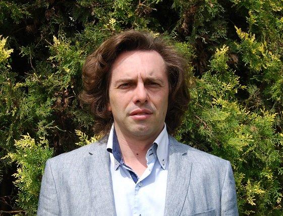 Massimiliano Castiglioni