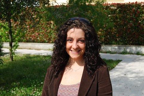 Roberta Nicole Ganzelmi