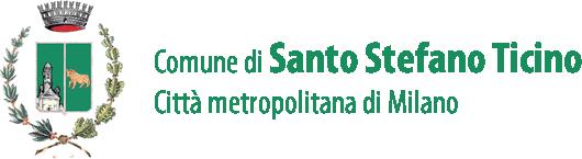 Comune di Santo Stefano Ticino Logo